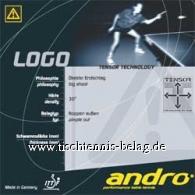 andro Logo