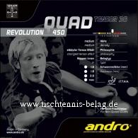 andro Quad 450