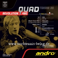 andro Quad 480