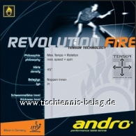 andro Revolution Fire