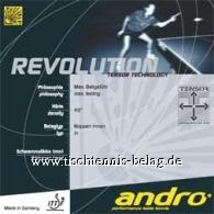 andro Revolution