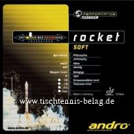 andro Rocket Soft