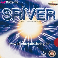 Butterfly Sriver S