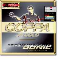 Donic Coppa JO Gold