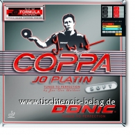 Donic Coppa JO Platin soft