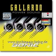 Donic Gallardo Power Sound