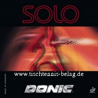 Donic Solo
