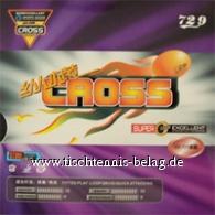 Friendship 729 Cross