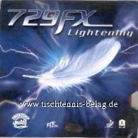 Friendship 729 FX Lightening