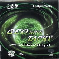 Friendship 729 Geo Spin Tacky