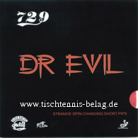 Friendship 729 RITC Dr. Evil