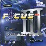 Friendship 729 RITC Focus III