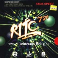 Friendship 729 RITC Tack-Speed