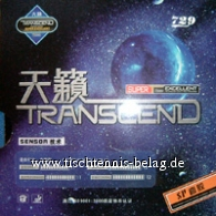 Friendship 729 SP (Transcend)