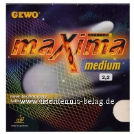GEWO Maxima Medium