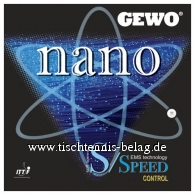 GEWO nano S-Speed Control