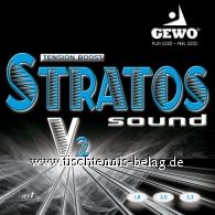GEWO Stratos sound