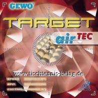 GEWO Target air Tec