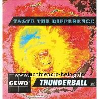 GEWO Thunderball