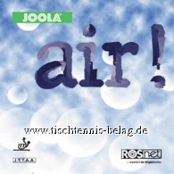 Joola AIR!ROSnet