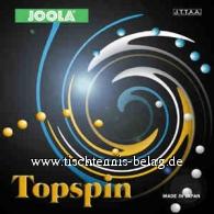 Joola Topspin