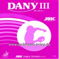 JUIC Dany III