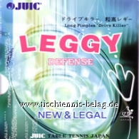 JUIC Leggy Defense