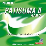JUIC Patisuma II Hard