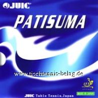 JUIC Patisuma
