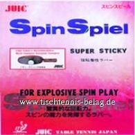JUIC Spin Spiel Hard