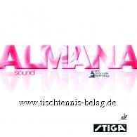 Stiga Almana Sound