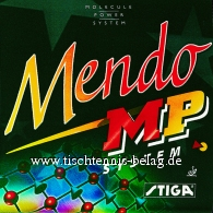 Stiga Mendo MP