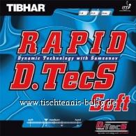 Tibhar Rapid D.TecS Soft