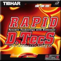Tibhar Rapid D.TecS