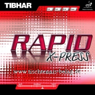 Tibhar Rapid X-Press