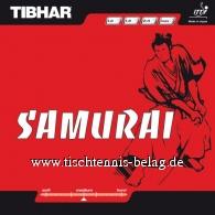 Tibhar Samurai