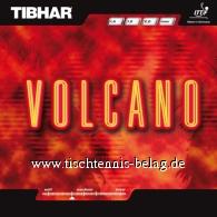 Tibhar Volcano