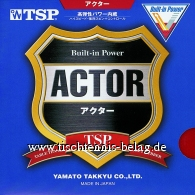 TSP Actor