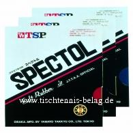 TSP Spectol out