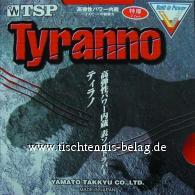 TSP Tyranno