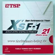 TSP Xs F1-21